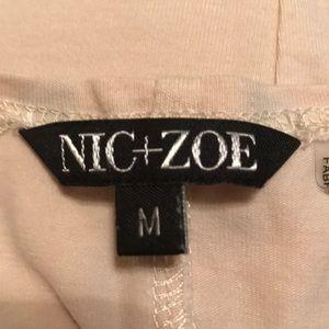 NIC+ZOE Tops - NIC & ZOE Long Tank
